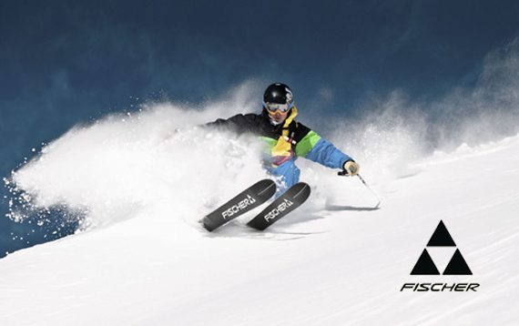 Fischer Ski Full Powder
