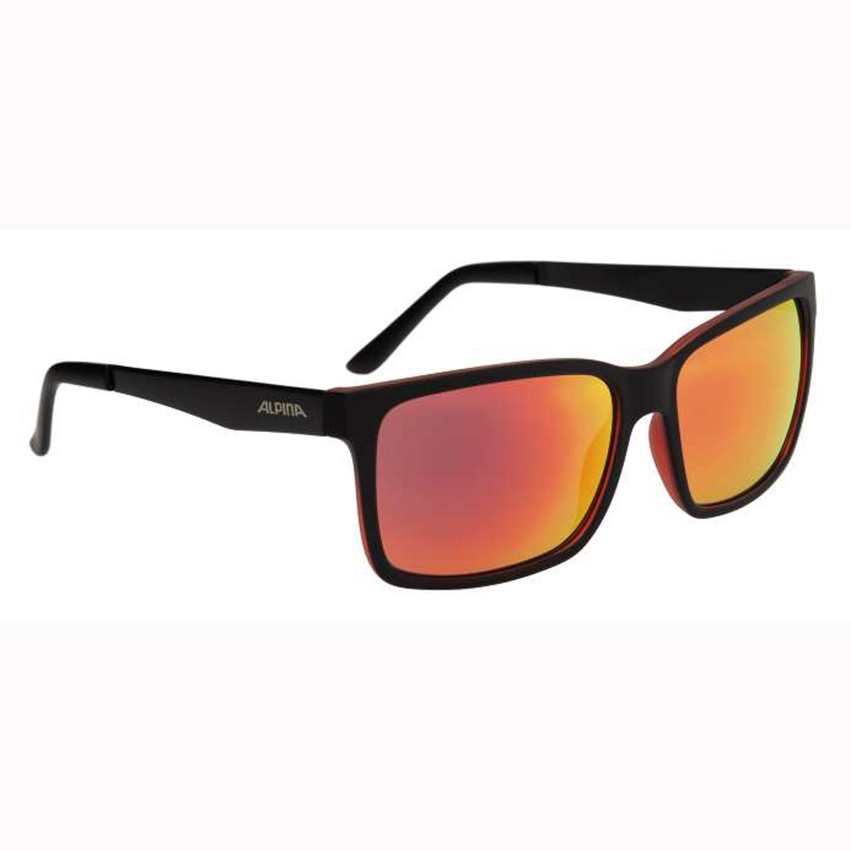 alpina don hugo stylische sonnenbrille mit verspiegelten. Black Bedroom Furniture Sets. Home Design Ideas