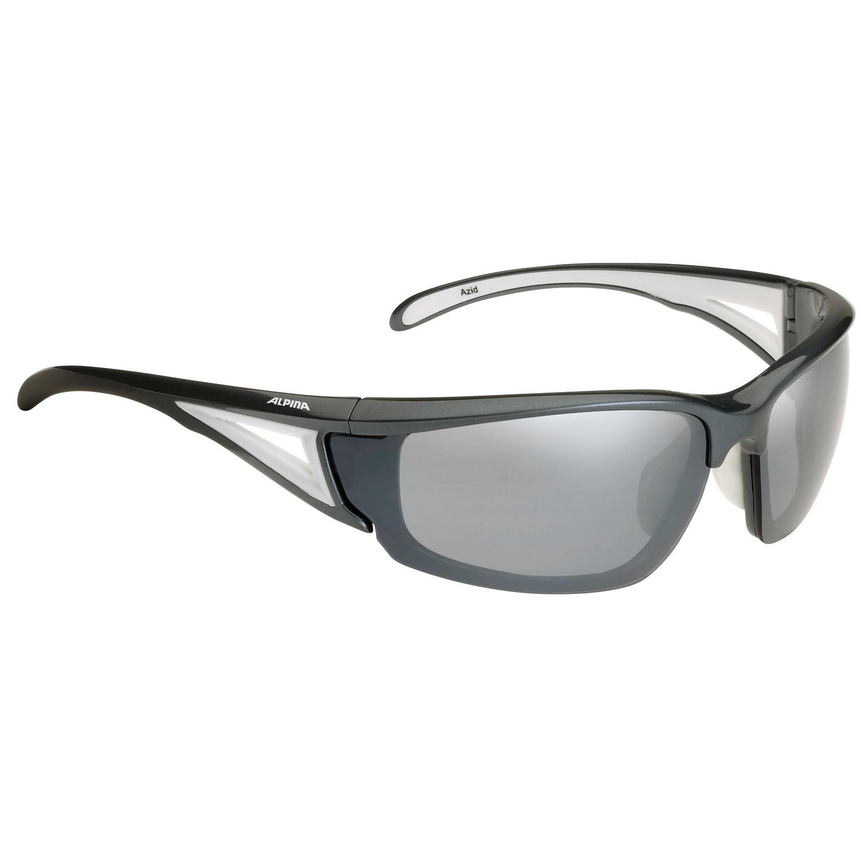 alpina azid sport sonnenbrille radbrille ebay. Black Bedroom Furniture Sets. Home Design Ideas