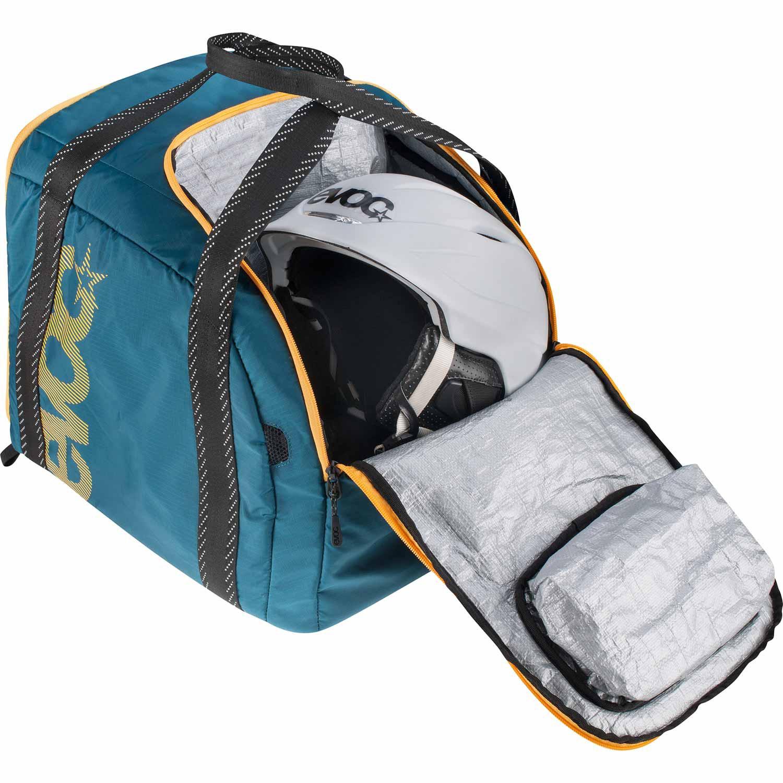 evoc boot helmet bag skischuhtasche bootbag. Black Bedroom Furniture Sets. Home Design Ideas