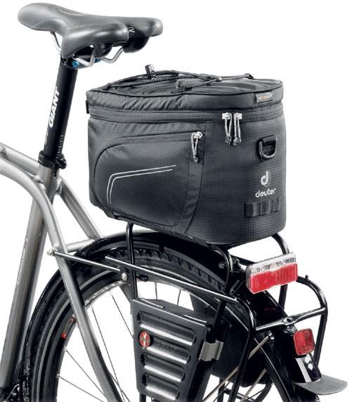 deuter rack top pack fahrradtasche f r gep cktr ger. Black Bedroom Furniture Sets. Home Design Ideas