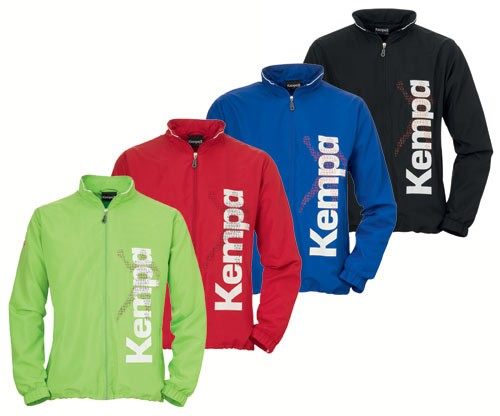 Kempa Player Webjacke