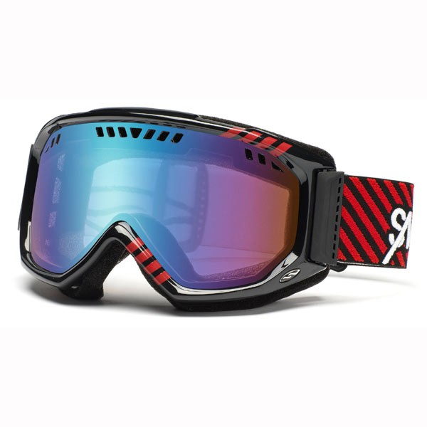 Smith Scope Graphic PMT - Skibrille - Snowboardbrille