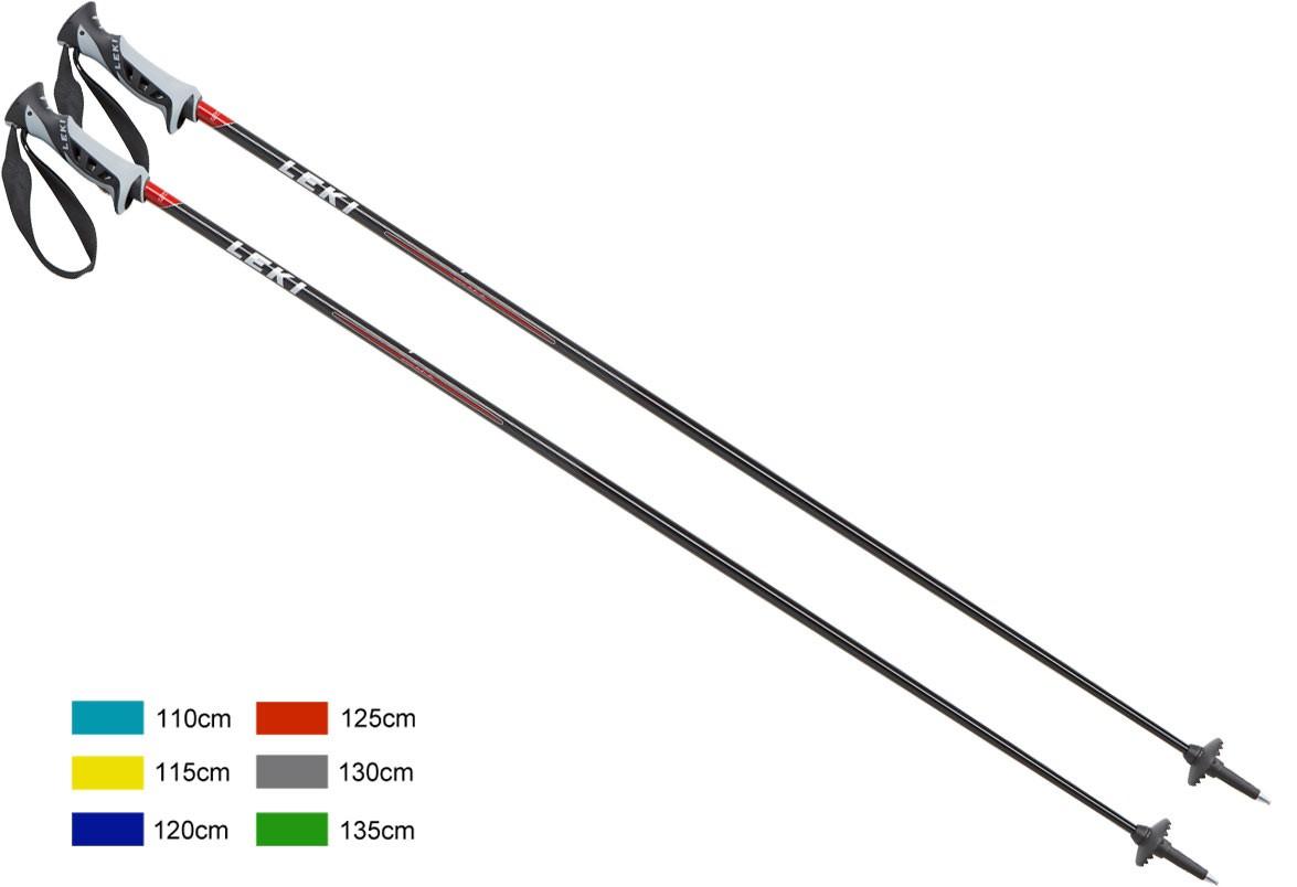 skistöcke 120 cm