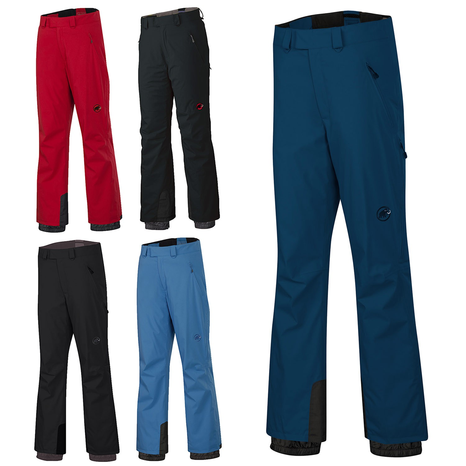 Mammut Sella Pants Men