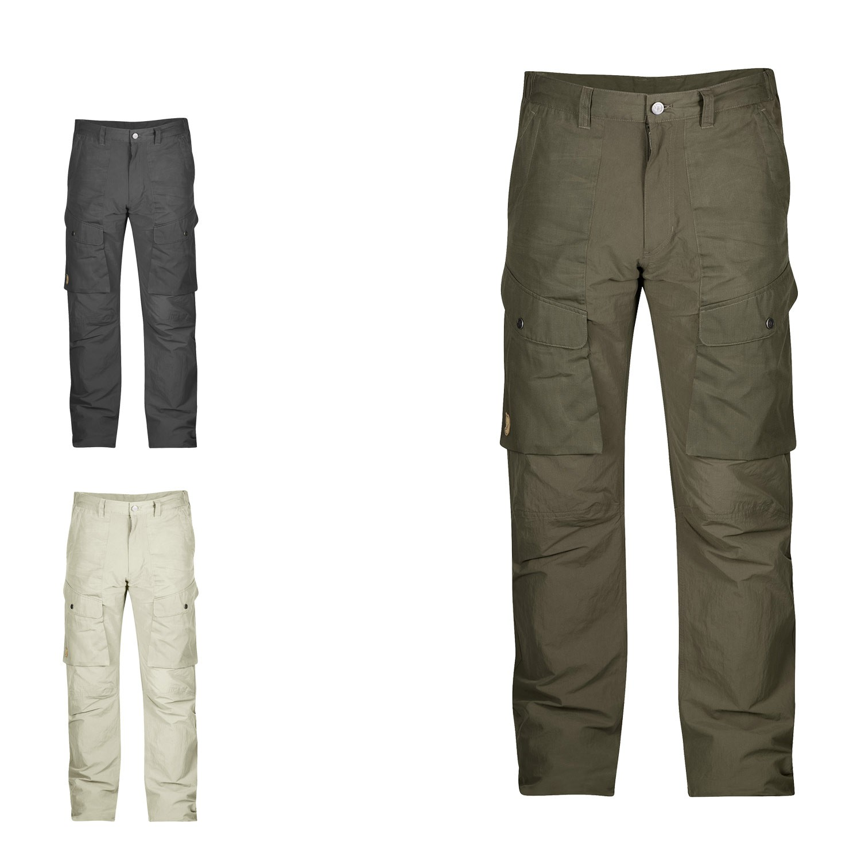 Fjällräven Abisko Hybrid Trousers