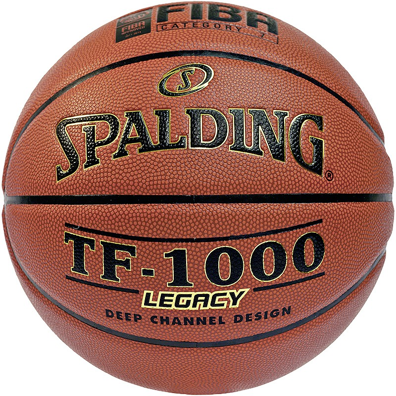 Spalding TF 1000 Legacy FIBA