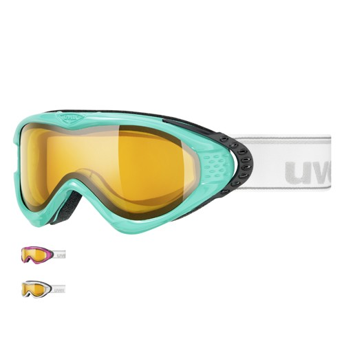 Uvex Onyx - Skibrille / Schneebrille