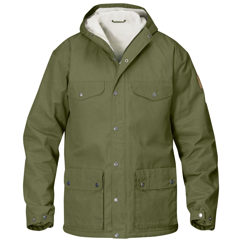 fj llr ven greenland winter jacket herren winterjacke. Black Bedroom Furniture Sets. Home Design Ideas