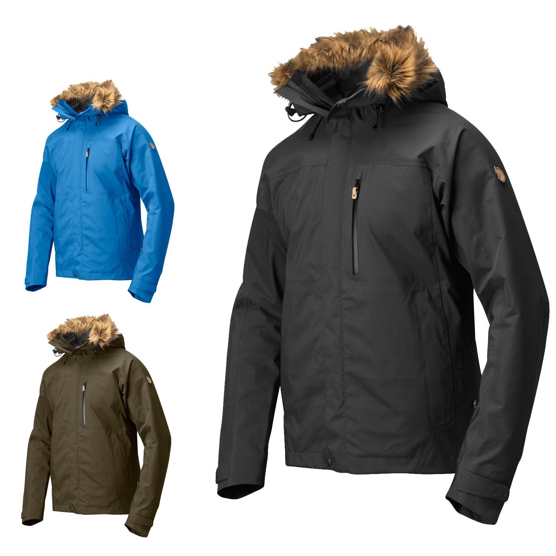 Eco Tour Jacket Fjallraven